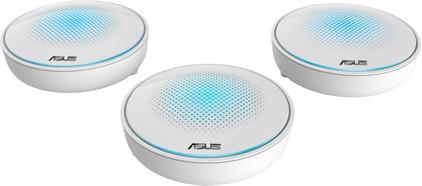 Asus Lyra MAP-AC2200 3 Pack Multiroom wifi