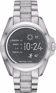 Michael Kors Access Smartwatch Bradshaw MKT5000