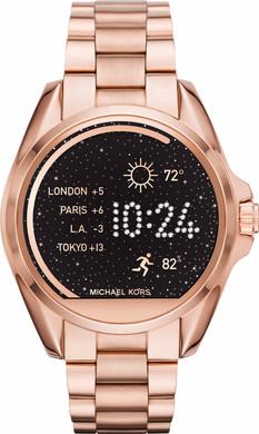 Michael Kors Access Smartwatch Bradshaw MKT5004