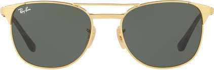 Ray-Ban Signet RB3429M Gold / Green