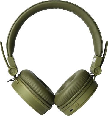 Fresh 'n Rebel Caps Bluetooth Groen