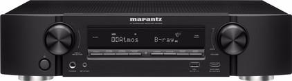 Marantz NR1608 Zwart