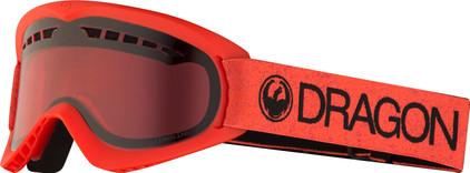 Dragon DX Melon + Luma Rose Lens
