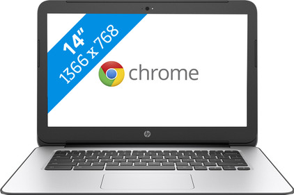 HP Chromebook 14 G4 P5T64EA
