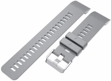 Just in Case Garmin Forerunner 35 Horlogeband Grijs