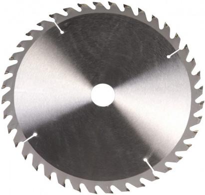 Ferm Zaagblad MSA1028 255x30mm 40T