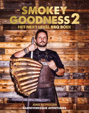 Smokey Goodness 2 - Jord Althuizen