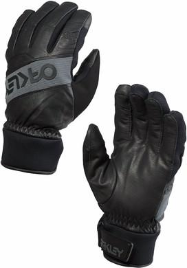 Oakley Factory Winter Glove 2 L Jet Black