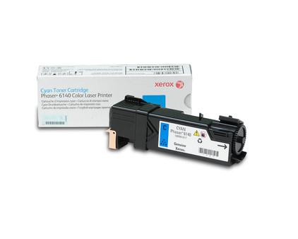 Xerox 6140 Toner Cyan (Blauw) 106R01477