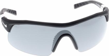 Nike Show X1 Matte Black/Silver Flash Lens/Outdoor Tint Lens