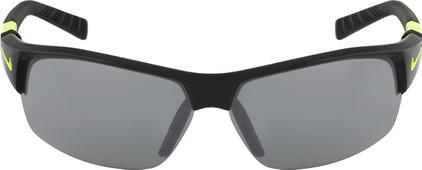 Nike Show X2 Black/Volt Grey Silver Flash & Outdoor Lenzen