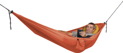 Exped Travel Hammock Plus Terra