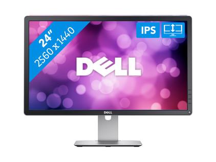 Dell P2416D
