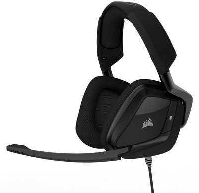 Corsair Gaming VOID PRO Surround Dolby 7.1 Zwart