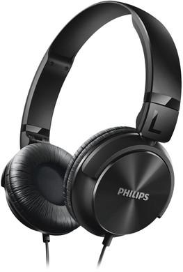Philips SHL3060 Zwart