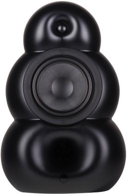 Podspeakers BigPod MK3 Zwart