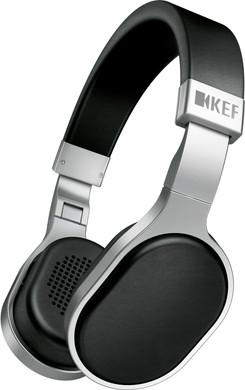 KEF M500 Zilver