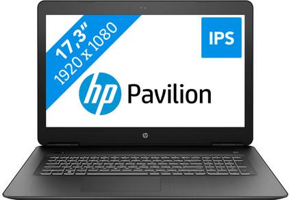HP Pavilion 17-ab354nd