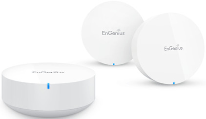 EnGenius EnMesh EMR3000 Triple Pack Multiroom wifi