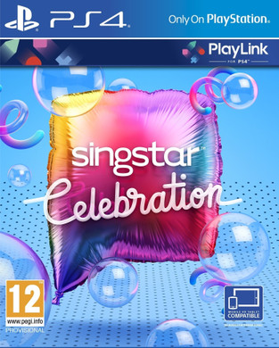SingStar: Celebration PS4