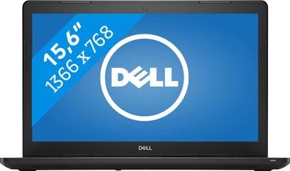Dell Latitude 3580