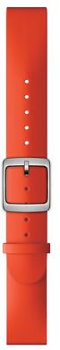 Nokia 20mm Siliconen Horlogeband Rood