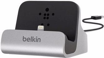 Belkin Charge & Sync Dock Apple Lightning