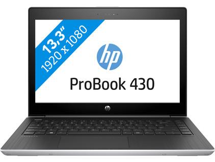 HP ProBook 430 G5  i3-8gb-128ssd
