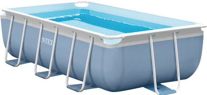 Intex Prism Frame Pool Set 300 x 175 x 80 cm