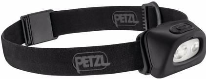 Petzl Tactikka + RGB 250 Zwart
