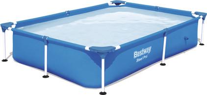 Bestway Steel Pro 221 x 150 x 43 cm
