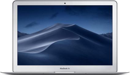 Apple MacBook Air 13 Inches (2017) MQD42N/A