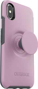 Otterbox Symmetry Pop Apple iPhone X / Xs Back Cover Pink