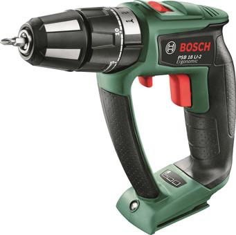 Bosch PSB 18 LI-2 (no battery)