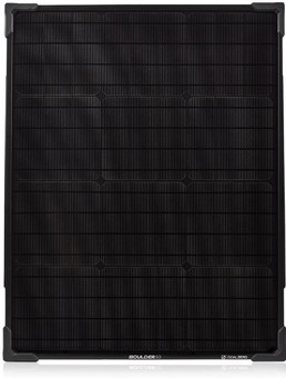 Goal Zero Boulder 50W Solar panel