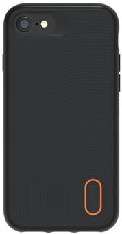 GEAR4 Battersea iPhone SE 2/8/7/6/6s Back Cover Black