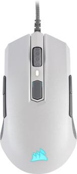 Corsair M55 RGB Pro White