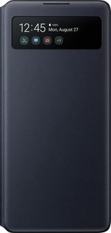 Samsung Galaxy S10 Lite S View Book Case Black