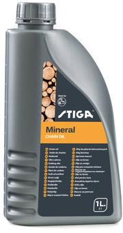 Stiga Chainsaw Oil 1L