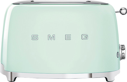 SMEG TSF01PGEU Mint