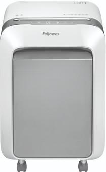Fellowes Powershred LX211 White