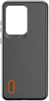 GEAR4 Battersea Samsung Galaxy S20 Ultra Back Cover Black