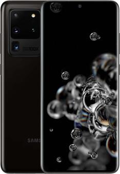 Samsung Galaxy S20 Ultra 128GB Black 5G
