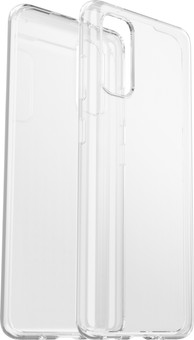 OtterBox Clearly Protected Skin Samsung Galaxy S20 Back Cover Transparent