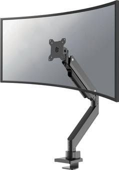NewStar NM-D775BLACKPLUS Monitor Arm Black