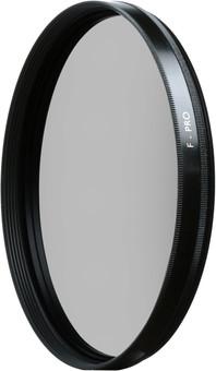 B + W Circular Polarizing Filter 58 E
