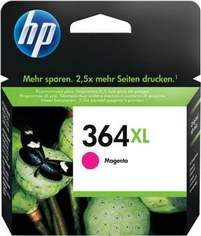 HP 364XL Cartridge Magenta