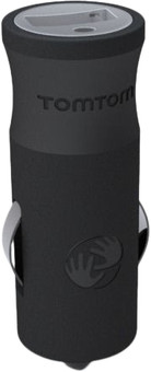 TomTom USB Car Charger