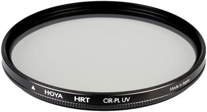 Hoya HRT polarizing filter and UV coating 52mm