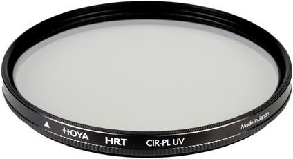 Hoya HRT Polarization filter and UV Coating 67mm